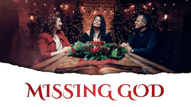 Missing God