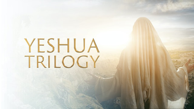 Yeshua Trilogy