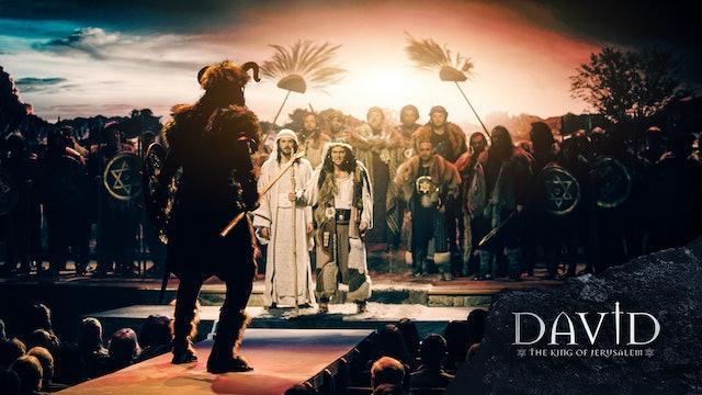 Whom Shall I Fear? | DAVID