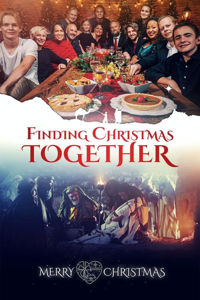 Finding Christmas Together