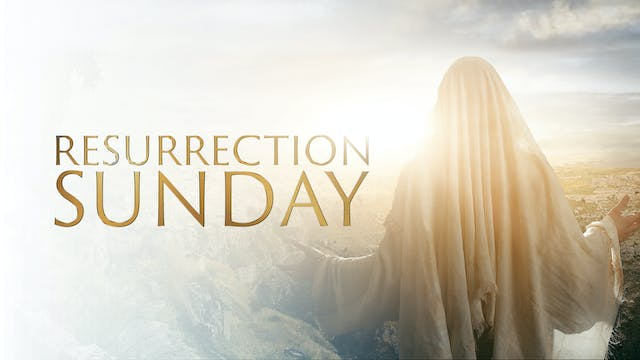Resurrection Sunday | YESHUA TRILOGY ...