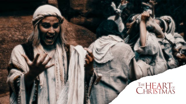 I Found My King | THE HEART OF CHRISTMAS