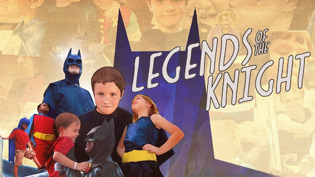 Legends of the Knight Deluxe Edition