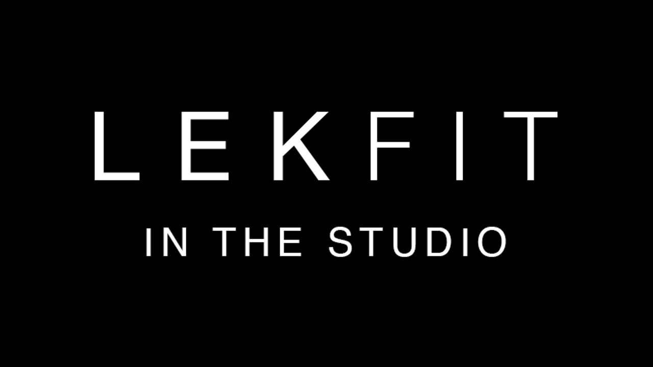 WEEKLY IN THE STUDIO WORKOUTS
