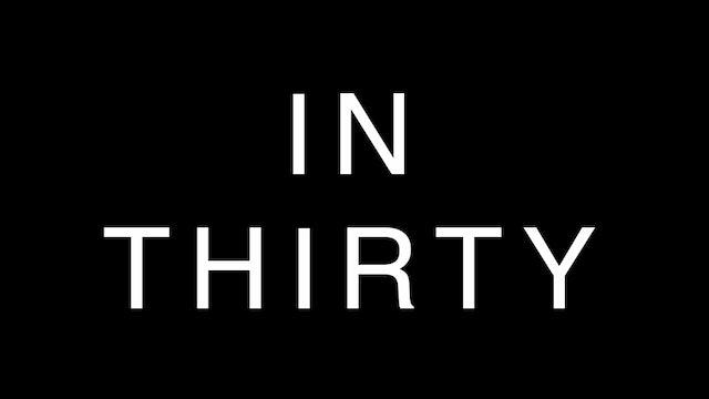 IN THIRTY thutt + biceps
