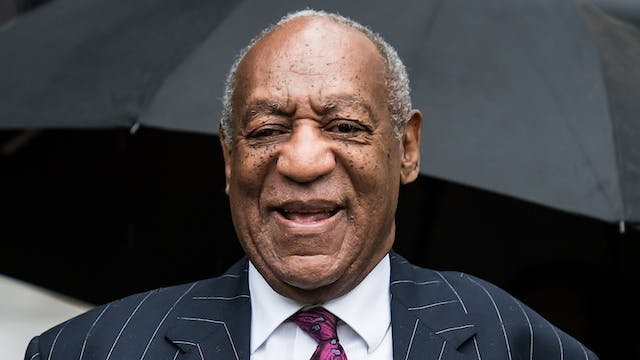 Bill Cosby Freed as Court Overturns H...