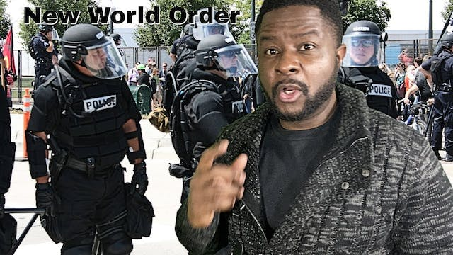 Are We Headed Towards a New World Order