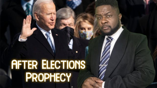 What Happens Next? After Elections Pr...