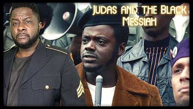Judas and the Black Messiah (Movie Review) - Exclusive Content