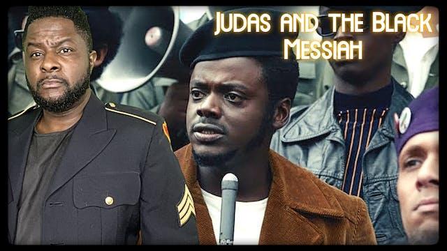 Judas and the Black Messiah (Movie Re...