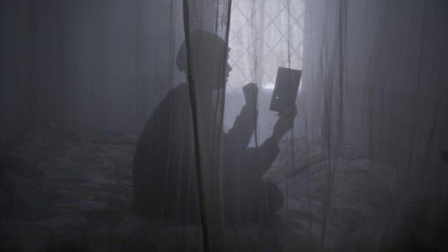 LE SPECTRE DES ONDES (FR) - BANDE ANNONCE