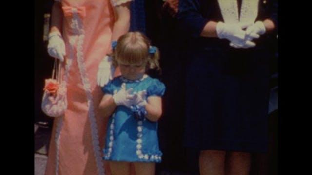 MA FAMILLE EN 17 BOBINES un film de Claudie Lévesque