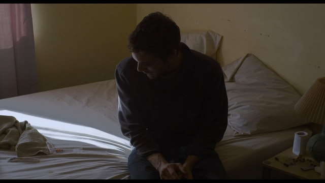 L'AMOUR AU TEMPS DE LA GUERRE CIVILE  un film de Rodrigue Jean