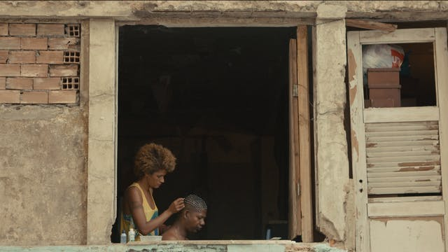 THE OTHER RIO a film by Émilie B. Guérette