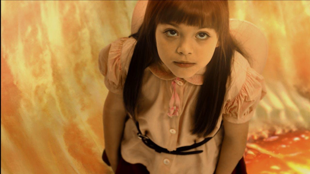 JULIA JULEP a film by Alana Cymerman
