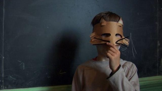 LE MONDE D'ADRIEN un film de Katerine Giguère