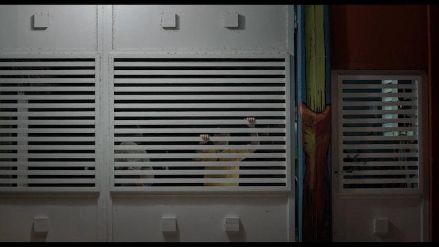 DESTIERROS a film by Hubert Caron-Guay