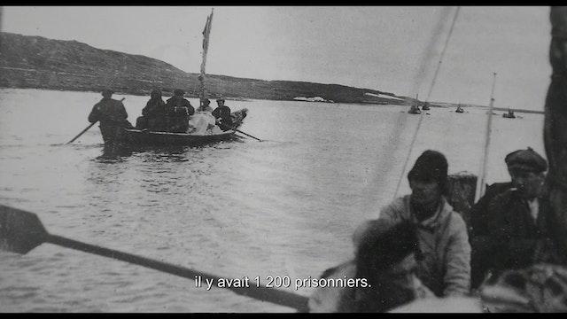 SUR LA LUNE DE NICKEL un film de François Jacob