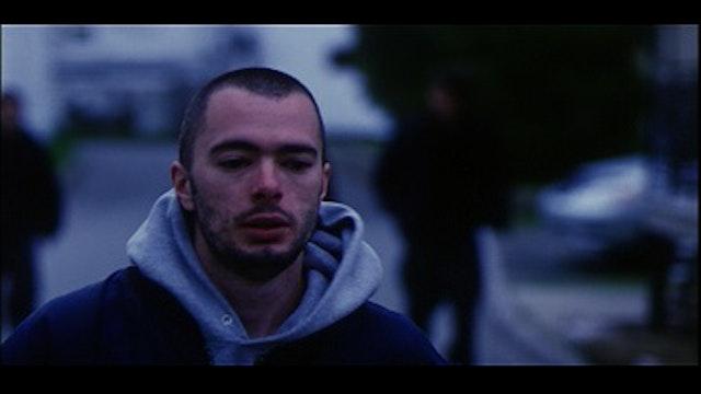 NOBODY un film de Frédérick Pelletier