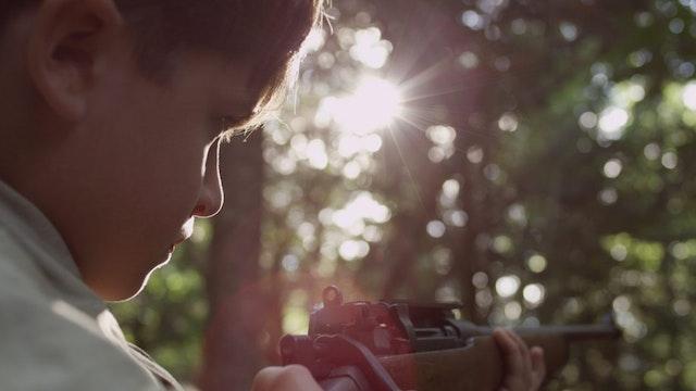 GASPÉ COPPER un film de Alexis Fortier Gauthier