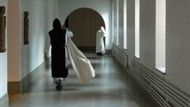 L'HÉRITAGE DES TRAPPISTES D'OKA un film de Ninon Larochelle