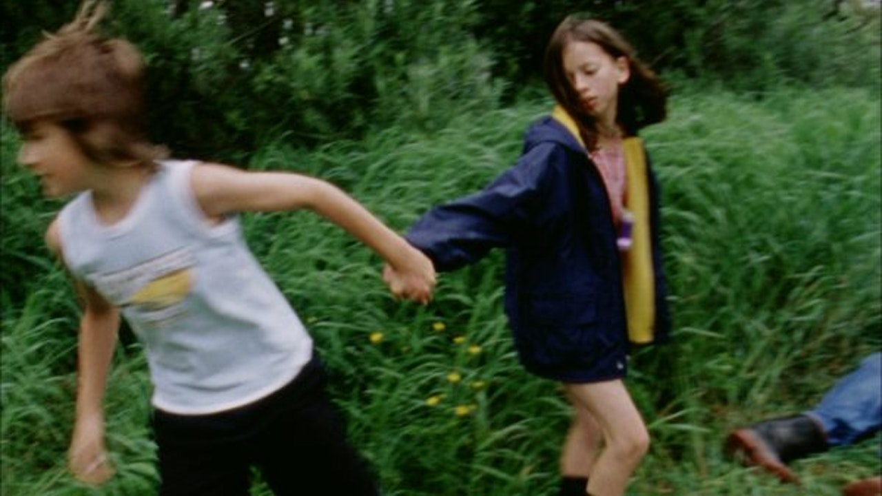 MARGOT ET BASTIEN a film by Sara Bourdeau