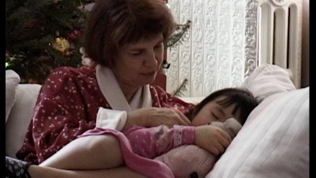 ALICE AU PAYS DES GROS NEZ a film by Nicole Giguère