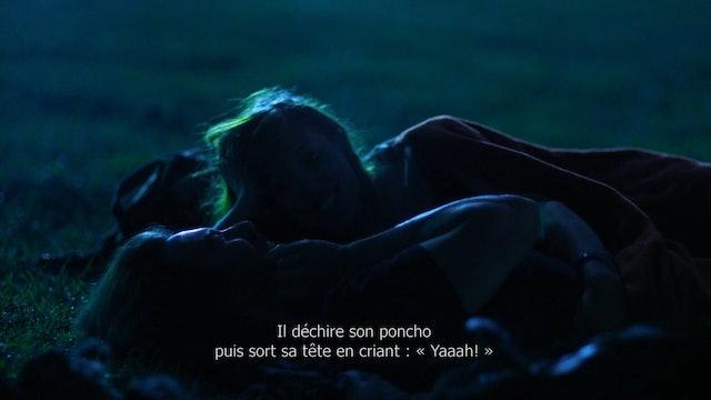 UN AMOUR D'ÉTÉ un film de Jean-François Lesage