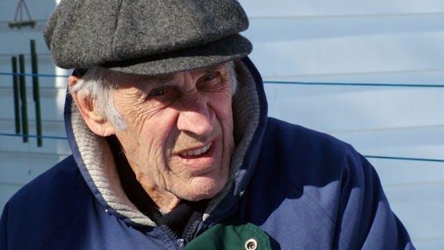 L'HIVER LONGTEMPS un film de Frédérick Pelletier