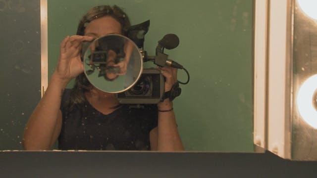 SPLIT  a film by Lawrence Côté-Collins