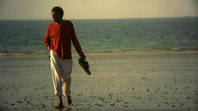 LA DÉRIVE DOUCE D'UN ENFANT DE PETIT-GOÂVE un film de Pedro Ruiz