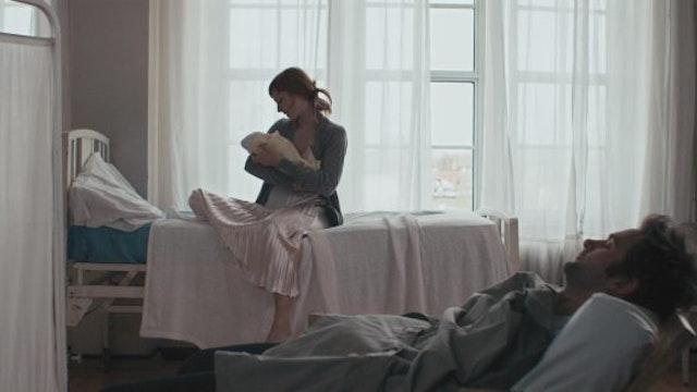 THREE MOTHERS un film de Daniel Isaiah Schachter