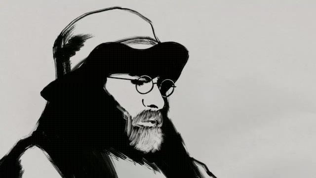 SUR LES TRACES D'ARTHUR  un film de Saël Lacroix