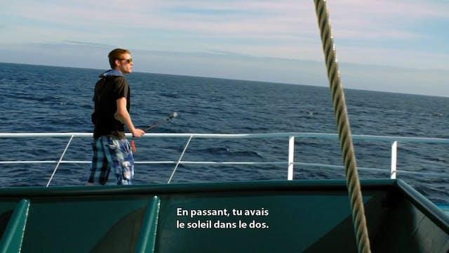 LES TERRES LOINTAINES un film de Félix Lamarche