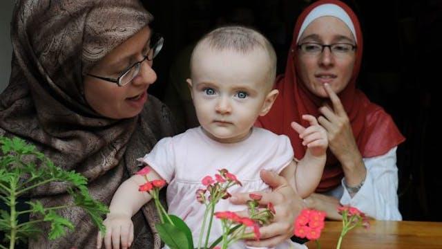 MY MUSLIM SISTERS a film by Francine Pelletier