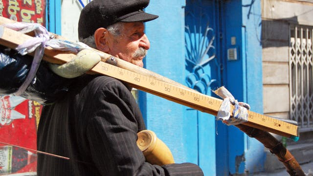 ISTANBUL ECHOES a film by Giulia Frati