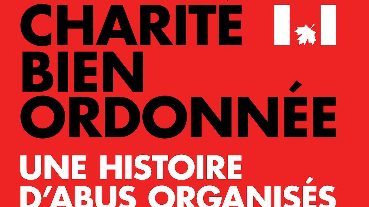 CHARITÉ BIEN ORDONNÉE d'Eve Caroline Pomerleau