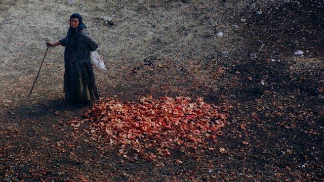 ZAGROS un film de Ariane Lorrain et Shahab Mihandoust_Extrait
