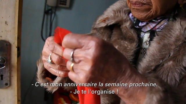 BÀ NỘI (GRAND-MAMAN) un film de Khoa Lê