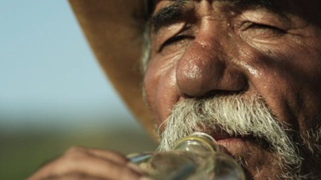 THE DROUGHT a film by Diego Rivera-Kohn