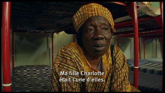 DE L'AUTRE CÔTÉ DU PAYS un film de Catherine Hébert
