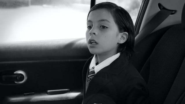 LE RIDEAU un film de Frédéric Desager