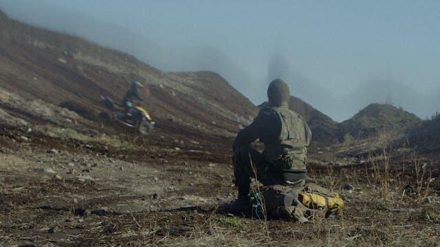 WILCOX (FR) un film de Denis Côté
