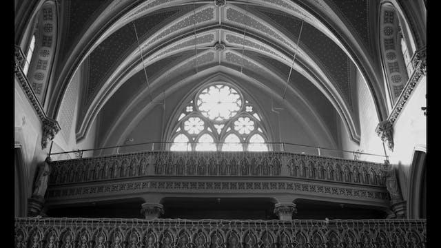 Sanctuaire d'Andreas Mendritzki [HD]