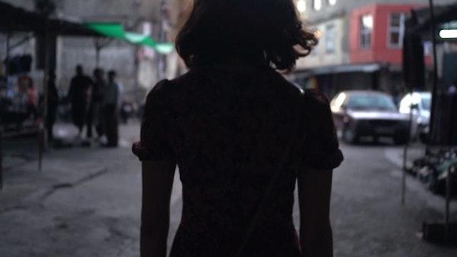LE PROFIL AMINA  un film de Sophie Deraspe