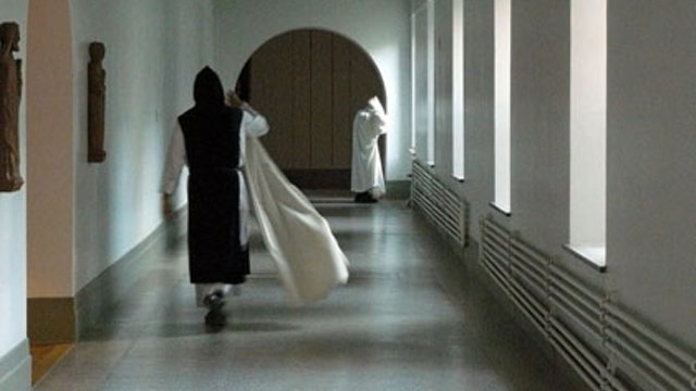 THE LEGACY OF THE OKA TRAPPISTS a film by Ninon Larochelle