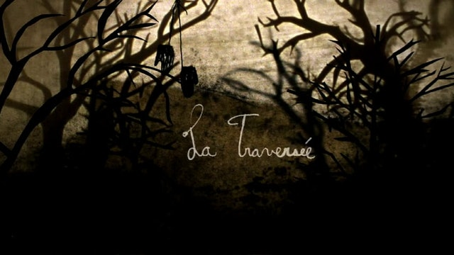 LA TRAVERSEE un film de Élise Simard