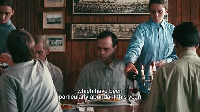 VENT SOLAIRE un film de Ian Lagarde