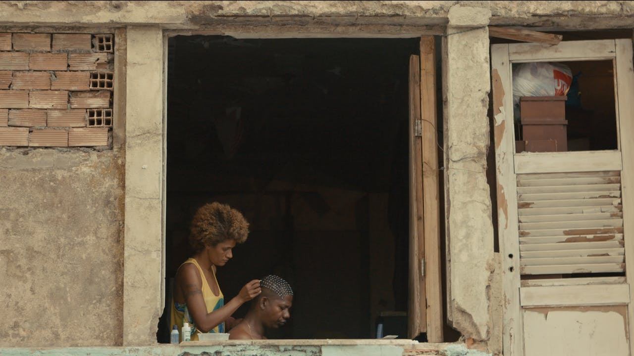 L'AUTRE RIO un film de Émilie B. Guérette
