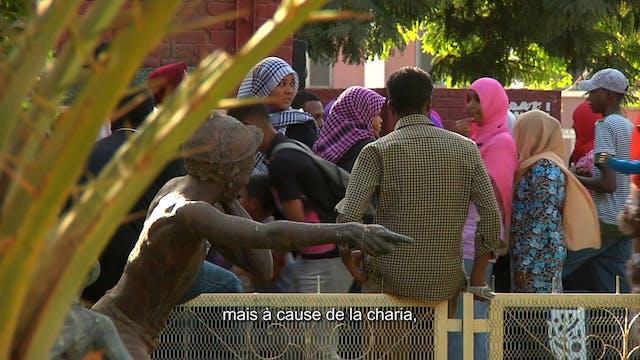 À JAMAIS, POUR TOUJOURS un film d'Alexandra Sicotte-Lévesque